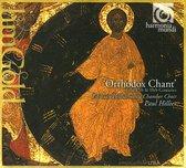 Orthodox Chant.