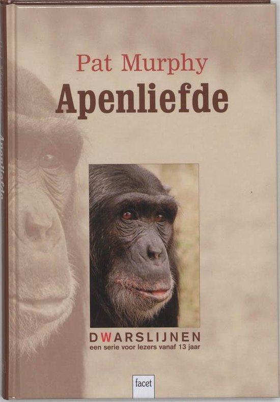 Apenliefde - Pat Murphy pdf epub