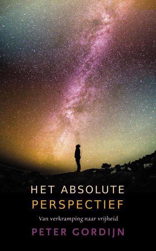 Het absolute perspectief - Peter Gordijn | Fthsonline.com