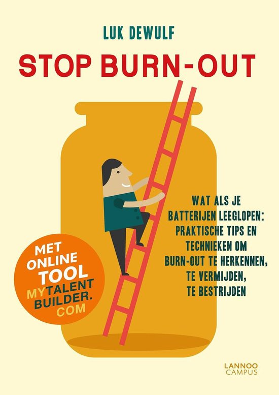 Stop burn-out - Luk Dewulf