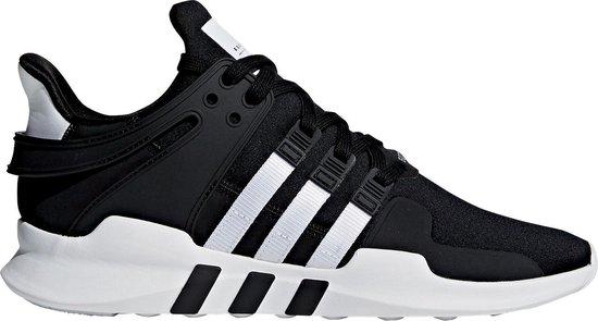 adidas eqt zwart