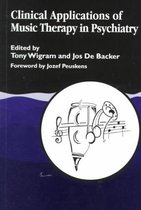 Clinical Applications of Music Therapy in Developmental Disability, Paediatrics and Neurology