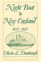 Night Boat to New England, 1815-1900