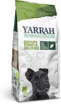 Yarrah Multi-Koekjes - Vegetarisch - Hondensnack - 250 g
