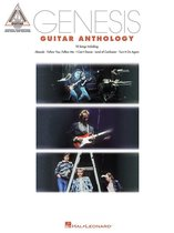 Genesis Guitar Anthology (Songbook)