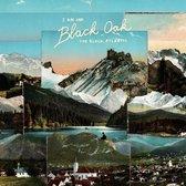 Black Oak - Split-10