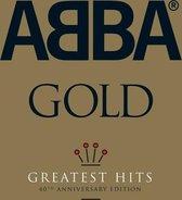 Abba Gold (Anniversary Edition)