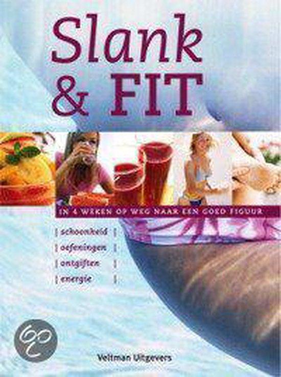 Slank & Fit - Jo Lethaby  