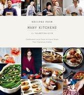Recipes From Many Kitchens