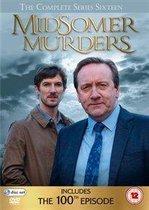 Midsomer Murders - S.16