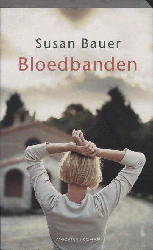 Bloedbanden - Susan Bauer |