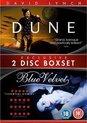 Dune / Blue Velvet