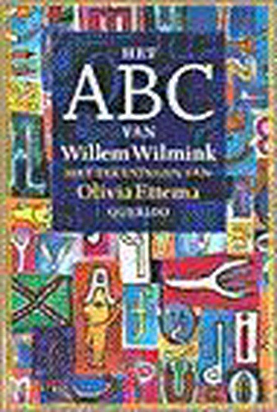 Het ABC van Willem Wilmink - Wilmink  