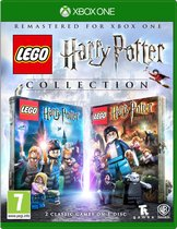 LEGO Harry Potter Collection: Jaren 1-7 - Xbox One