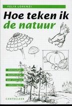 Hoe teken ik de natuur