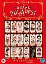 Movie - Grand Budapest Hotel