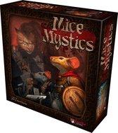 Mice and Mystics - Bordspel