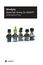 Austrian Army in LEGO
