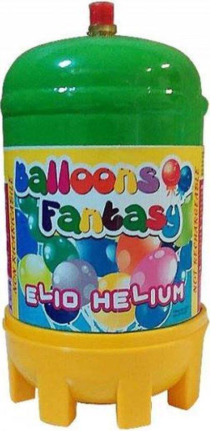 Helium tankje 10 ballonnen