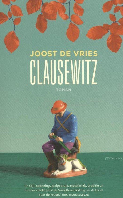 Vries, Joost de:Clausewitz / druk 7