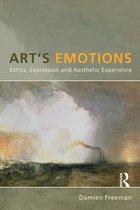 Art's Emotions