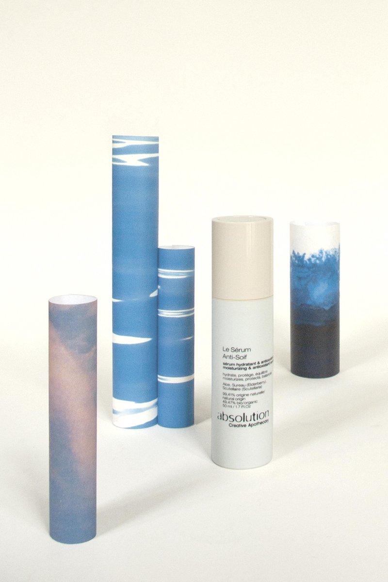 Absolution - Le Sérum Anti-Soif - 50 ml - Serum - Absolution