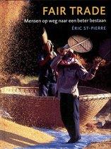 Boek cover Fair Trade van Éric St-Pierre