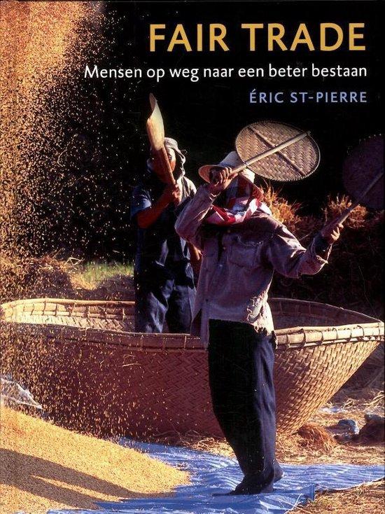 Fair Trade - Éric St-Pierre pdf epub