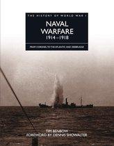 History of World War I: Naval Warfare 1918–1918