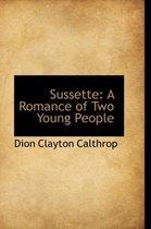 Sussette