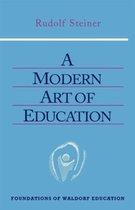Modern Art of Education