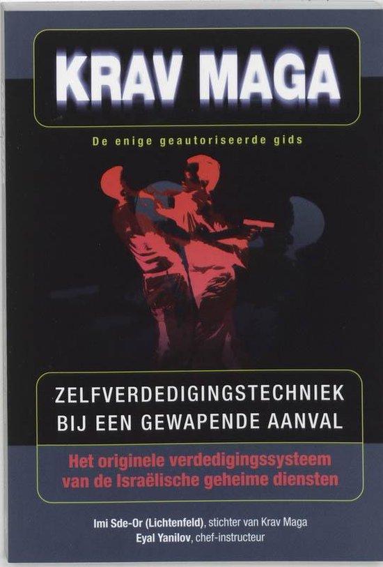 Boek cover Krav Maga van I. Sde-Or (Paperback)