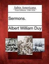 Sermons.