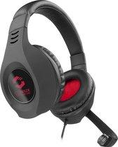 Speedlink Coniux Stereo Gaming Headset - Zwart - PC
