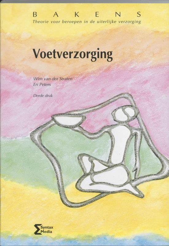 Bakens - Voetverzorging - W. van der Straten |