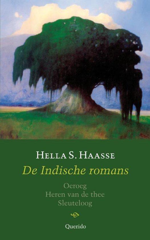 De Indische romans - Hella S. Haasse  