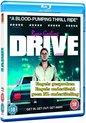 Drive (2011) [Blu-ray]