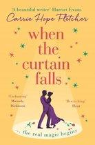 When The Curtain Falls