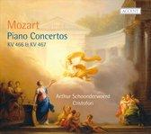 Piano Concertos Kv 466 & Kv 467