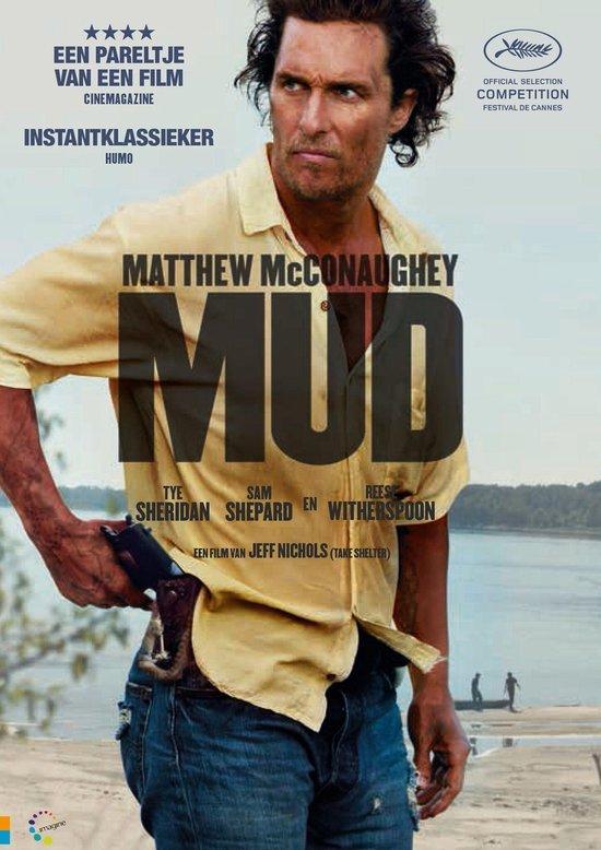 Speelfilm - Mud