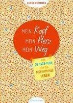 Boek cover Mein Kopf. Mein Herz. Mein Weg. van Hoffmann, Ulrich (Paperback)