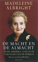 Boek cover De macht en de almacht van Madeleine Albright