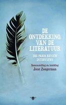 Omslag De ontdekking van de literatuur