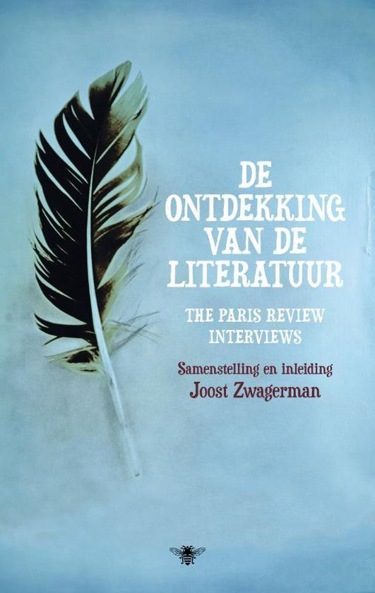 De ontdekking van de literatuur - Joost Zwagerman   Fthsonline.com