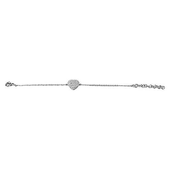 Montebello, edelstalen armband, Petopentia