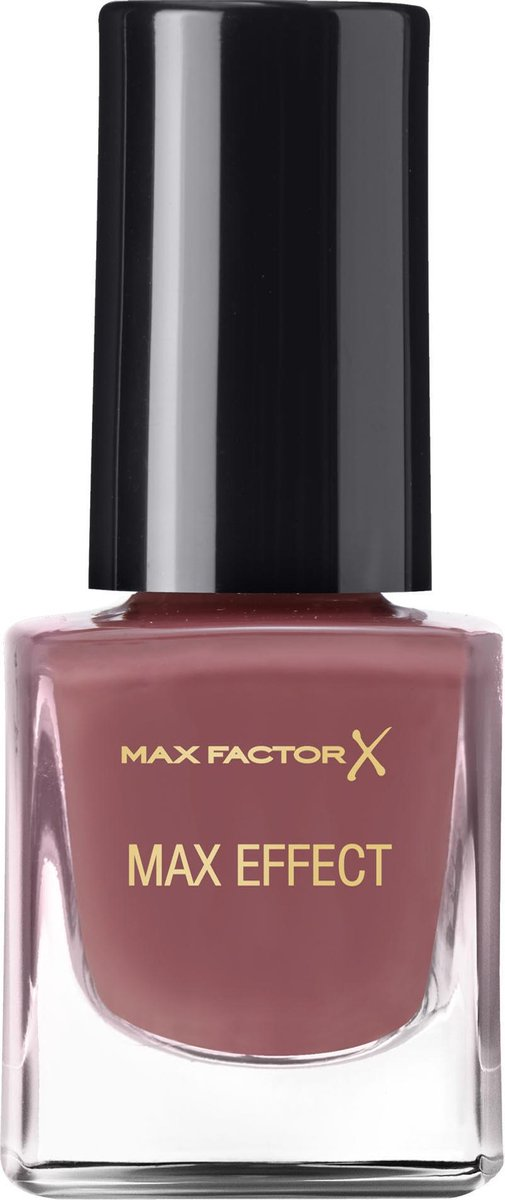 Max Factor Max Effect Mini Nagellak - 50 Candy Rose - Max Factor