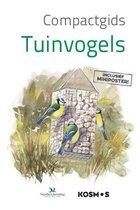 Compactgids  -   Tuinvogels