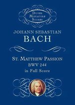 Afbeelding van J.S. Bach
