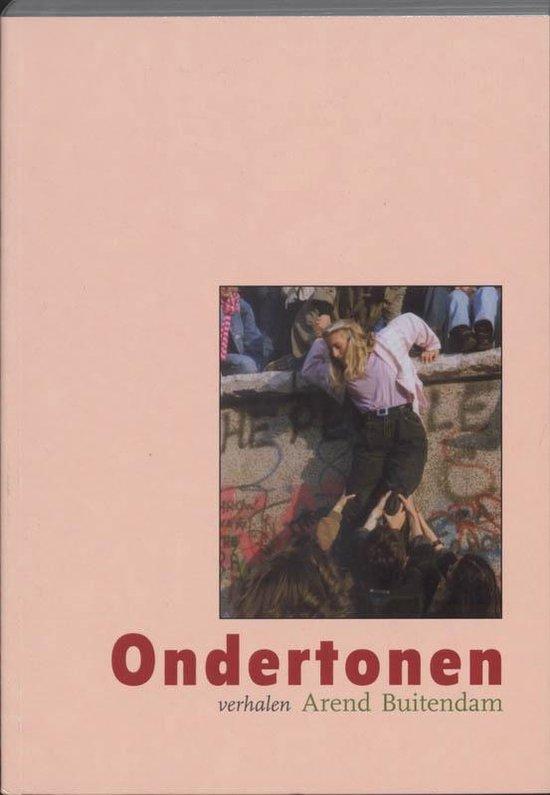 Ondertonen - A. Buitendam |