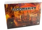 Gloomhaven - 2nd Print - Bordspel